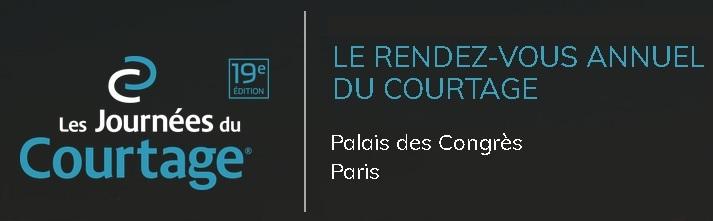 Speed dating assureurs/courtiers et rencontres du courtage Ile-de-France – 1er octobre 2019 – Paris
